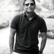 Kishan User Profile
