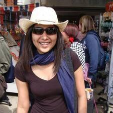 Elizabeth Liya User Profile