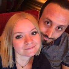 Sinan And Svetlana User Profile