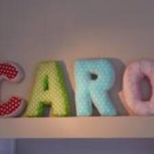 Carolinさんのプロフィール