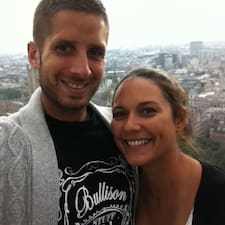 Matthieu & Sanae Brugerprofil