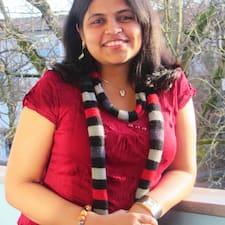 Profil korisnika Vidya