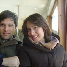 Henkilön Stefan & Hilary käyttäjäprofiili