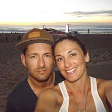 Noah, Emeline & Jérémy User Profile