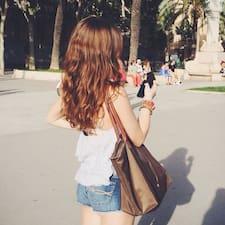 Profil korisnika Anjana