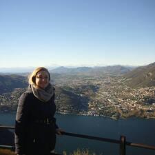 Justyna User Profile