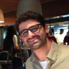 Profil utilisateur de Luiz Francisco