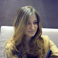 Shahida User Profile
