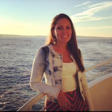 Profil Pengguna Brenna