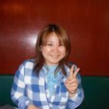 Perfil de usuario de Etsuko