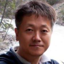 Profil utilisateur de Jongyeon