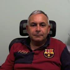Alfonso Kullanıcı Profili