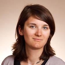 Profil utilisateur de Estelle