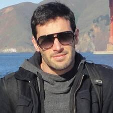 Gastón User Profile