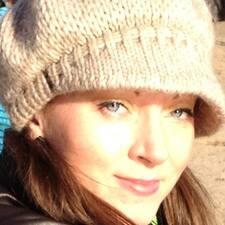 Profil utilisateur de Olessia