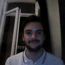 Profilo utente di Arthur