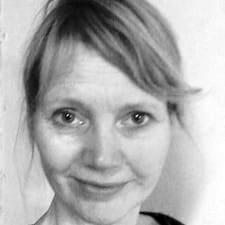 Profil korisnika Gitte