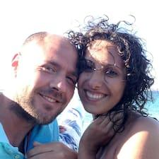 Profilo utente di Leonardo E Irene