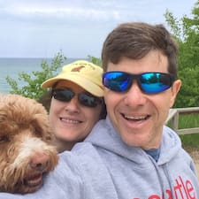 Craig And Maureen User Profile