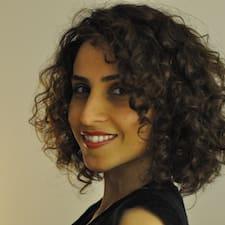 Profil korisnika Roshan