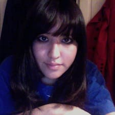 Katherinne Kullanıcı Profili