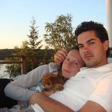 Patrik & Vanessa User Profile