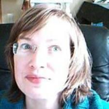 Heather的用戶個人資料
