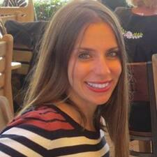 Fulya User Profile