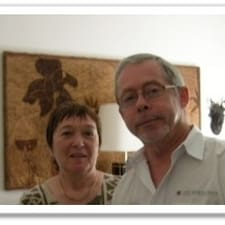 Patrick Et Marlène és l'amfitrió.