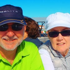 Rich And Mary-Pat User Profile
