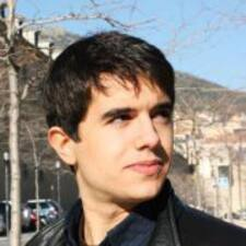 Profil korisnika Vidal