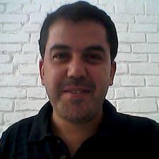 Semih User Profile