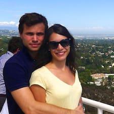 Marta & Philip User Profile