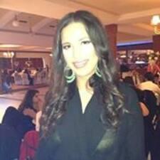 Hasna User Profile