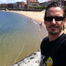 Profil Pengguna Alfonso