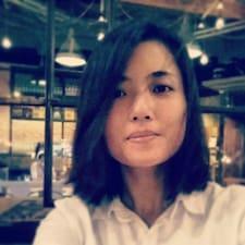 Profilo utente di Yue Rui