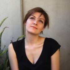 Elisabetta Brugerprofil