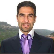 Profil korisnika Roberto Marino