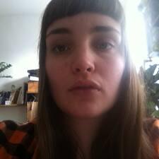 Profil utilisateur de Sanna