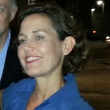 Mary Carol User Profile