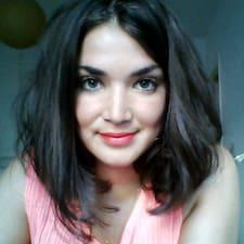 Sofia Elena User Profile