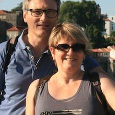 Marie-Sylvie Et Klaus User Profile