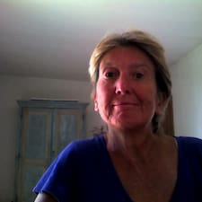 Profil utilisateur de Anne Sophie