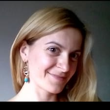 Profil utilisateur de Ioana