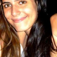 Maria Luísa User Profile