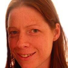 Catriona felhasználói profilja
