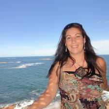Profil utilisateur de R. Karina