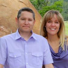 Nutzerprofil von Brad And Eilene