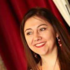 Maria-Paz User Profile