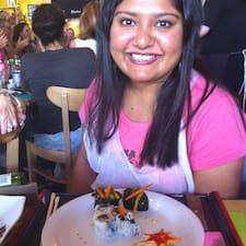 โพรไฟล์ผู้ใช้ Jayeeta